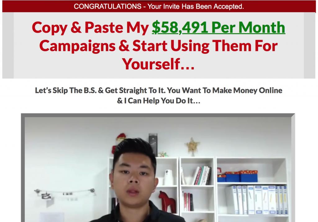 Copy Paste Hack