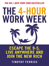 four hour work week