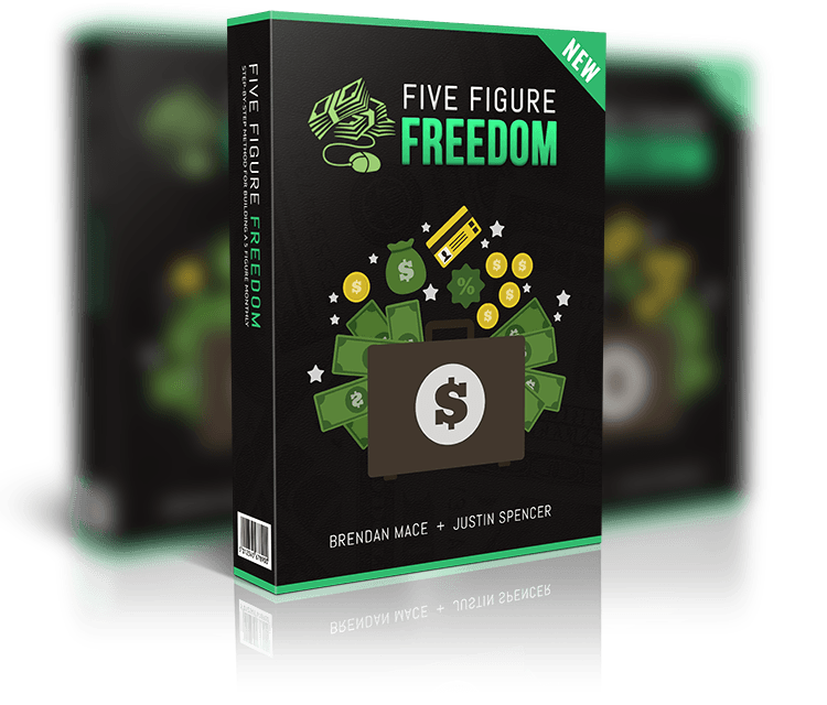 five figure freedom