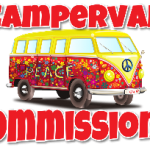 Campervan Commissions Review + Mega Bonus